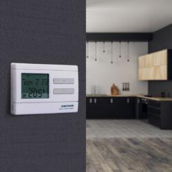 Q7 tjedno programabilni digitalni sobni termostat