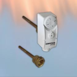 WPR-90GE uronski termostat